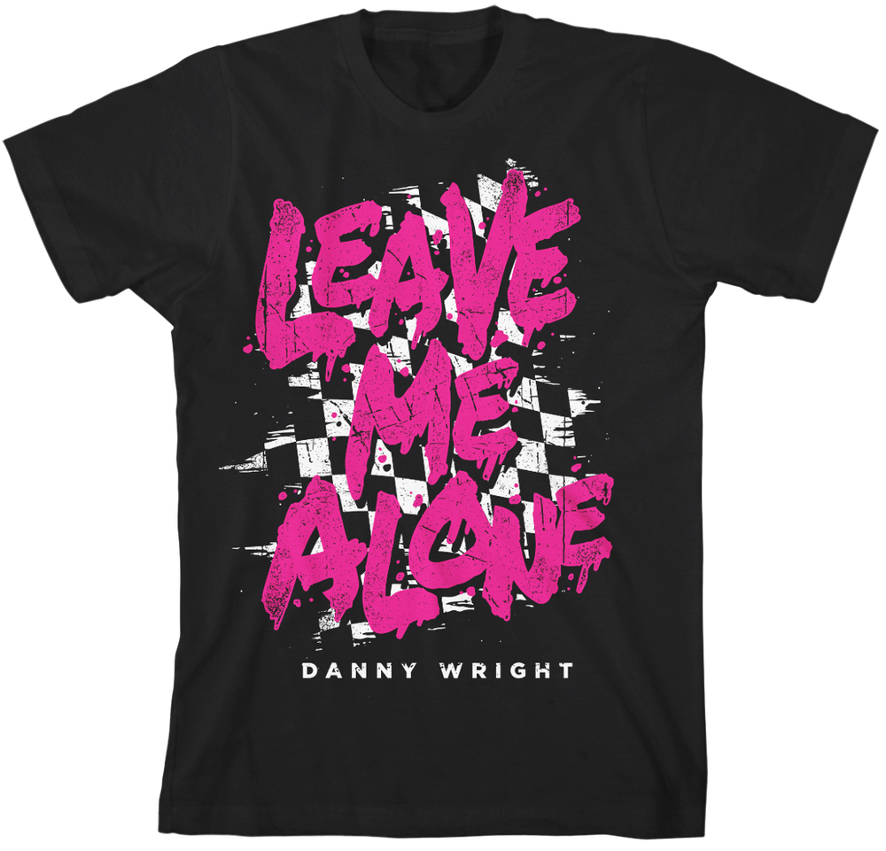 Image of I Didn't Like You (and I really mean it) T-shirt