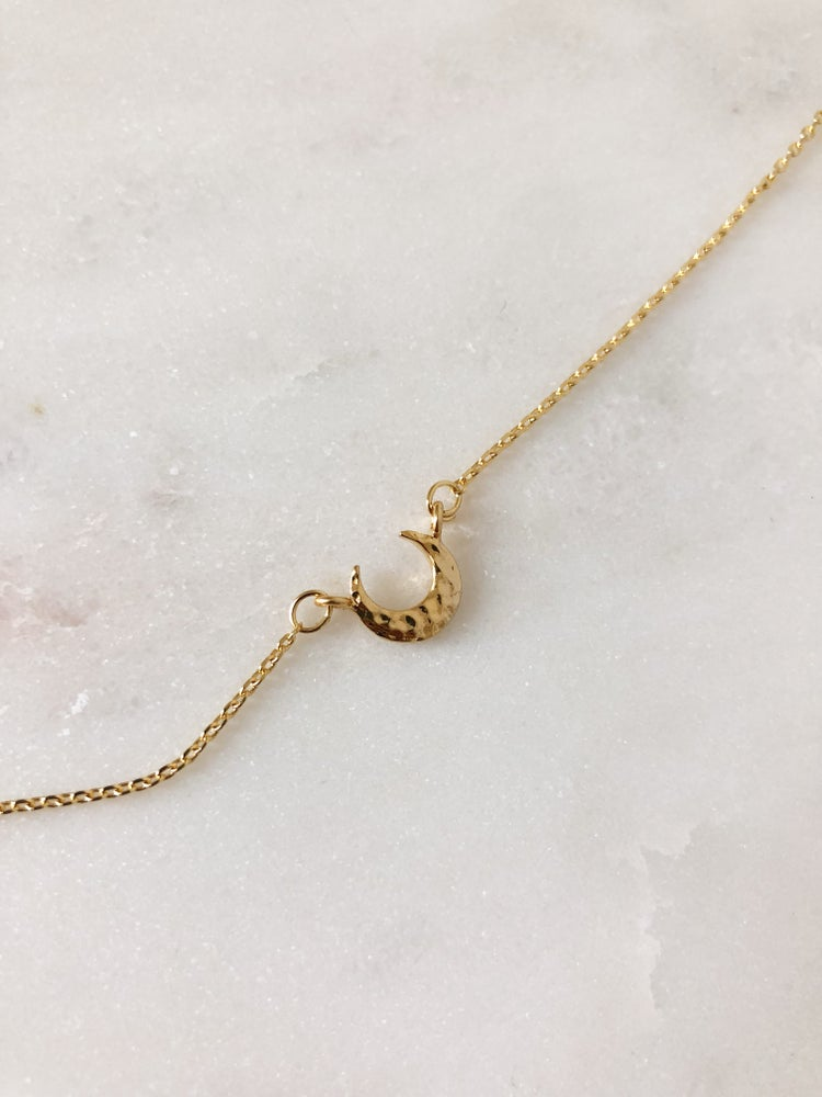 Image of Moon bracelet