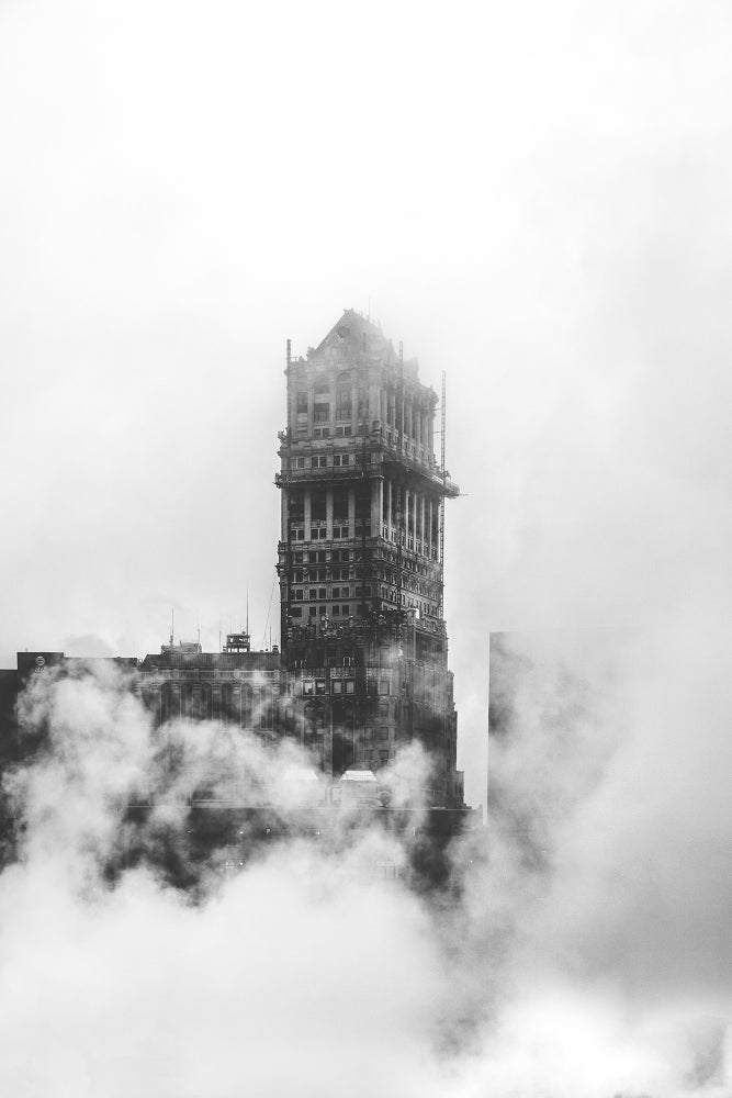 Image of Book Tower
