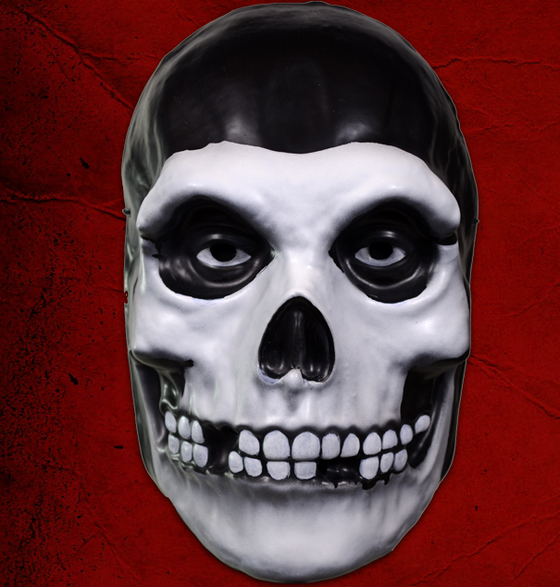 Image of MISFITS - THE FIEND MASK