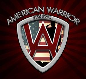 Image of American Warrior Sponsorship