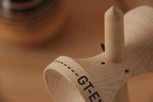"""Image of GT-E1 """"ROKU"""""""