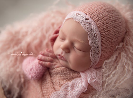 Image of NEWBORN SESSIONS {FROM}