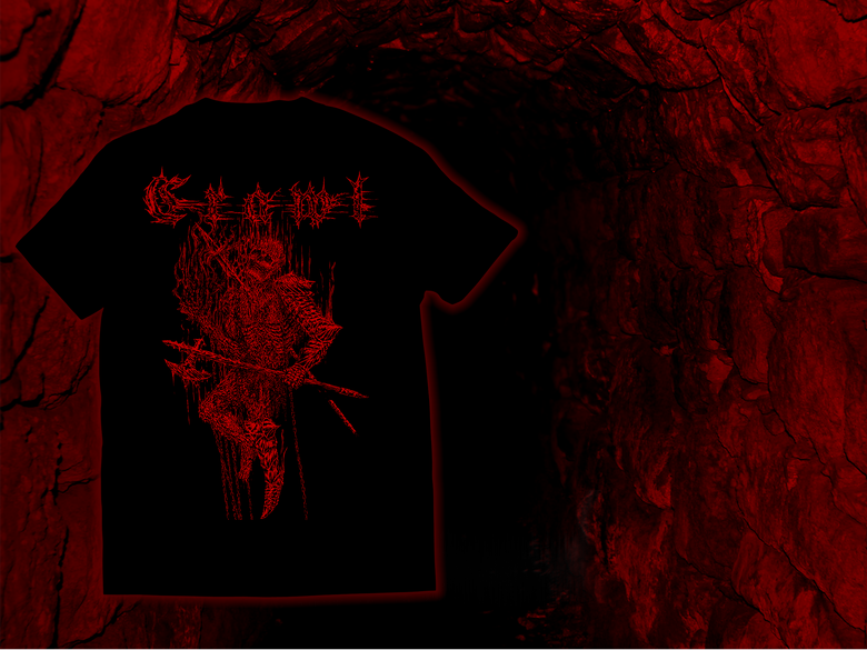 Image of At The Forge of Hate T-Shirt