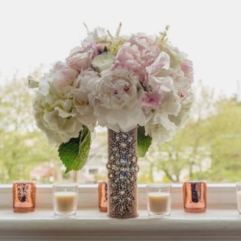 Bouquet Holders | BodyWerk Jewels