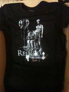 Image of Type I  Shirt