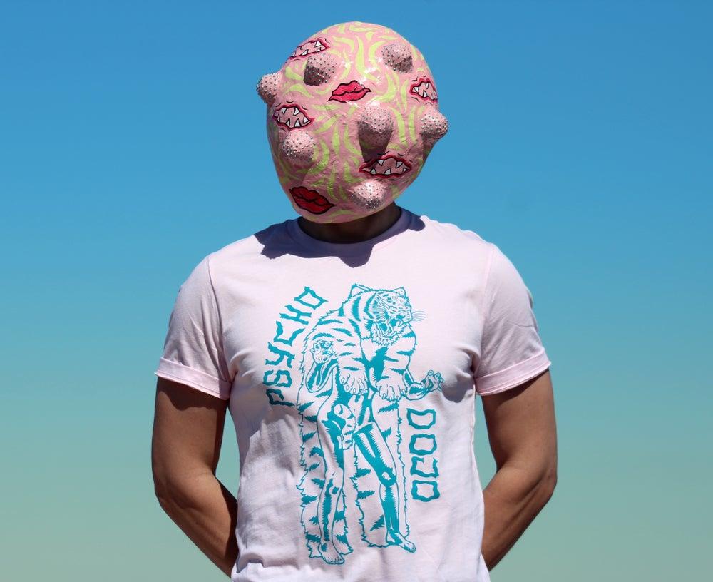 Image of Psycho Dojo T-Shirt: Tiger Tamer