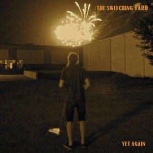 Image of The Shooting Guns - Switching Yard (Black Vinyl)