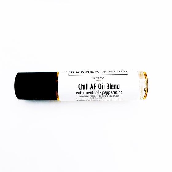 Image of Chill AF Roll-On Oil Blend
