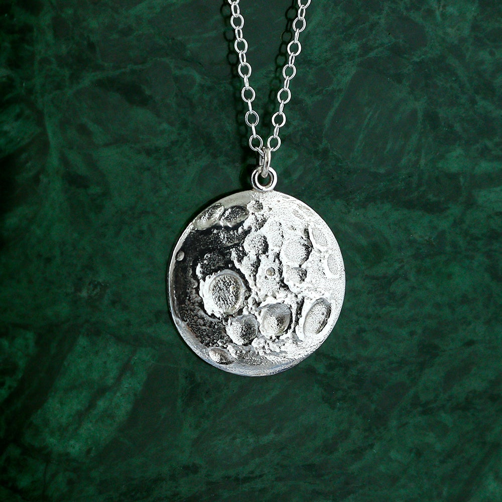 Image of The Moon Necklace
