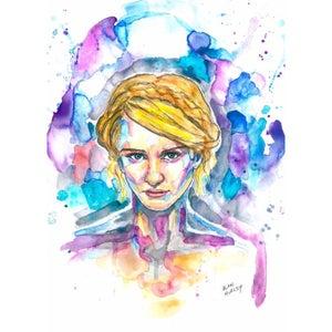 Image of Hilary