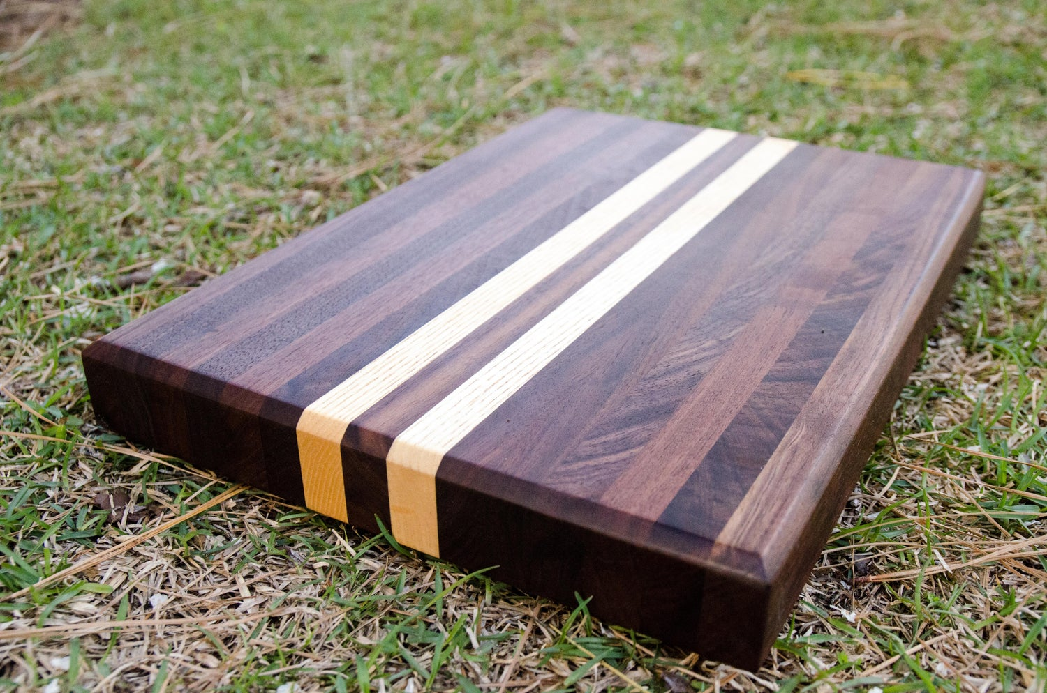 Image of Butcher Block   READY TO SHIP