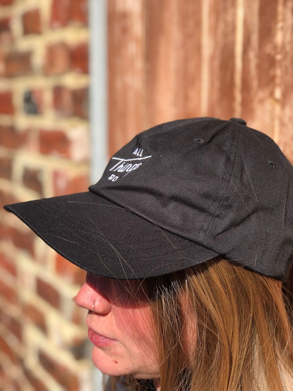 Image of All Things Go Dad Hat