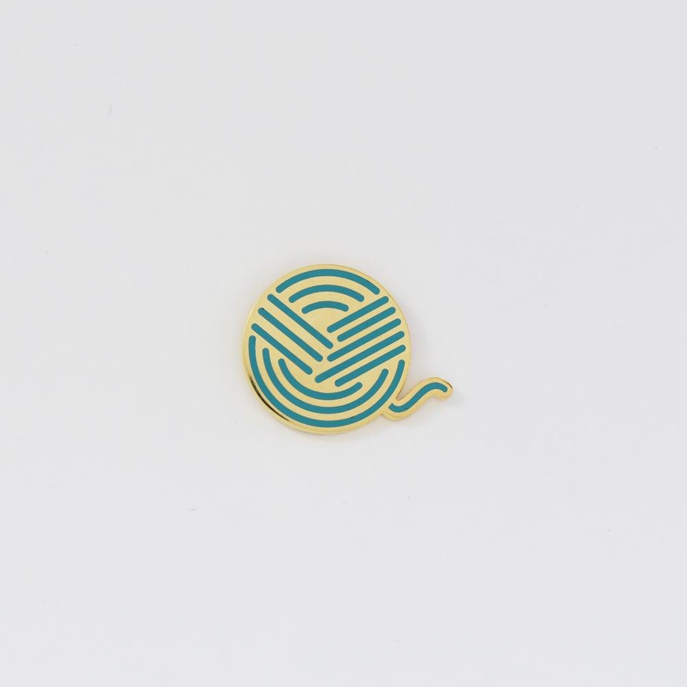 Image of Yarn Pin