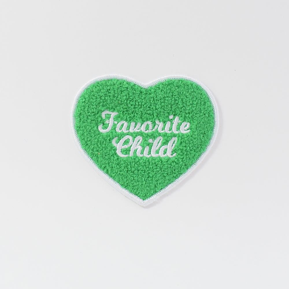 Image of Favorite Child Patch