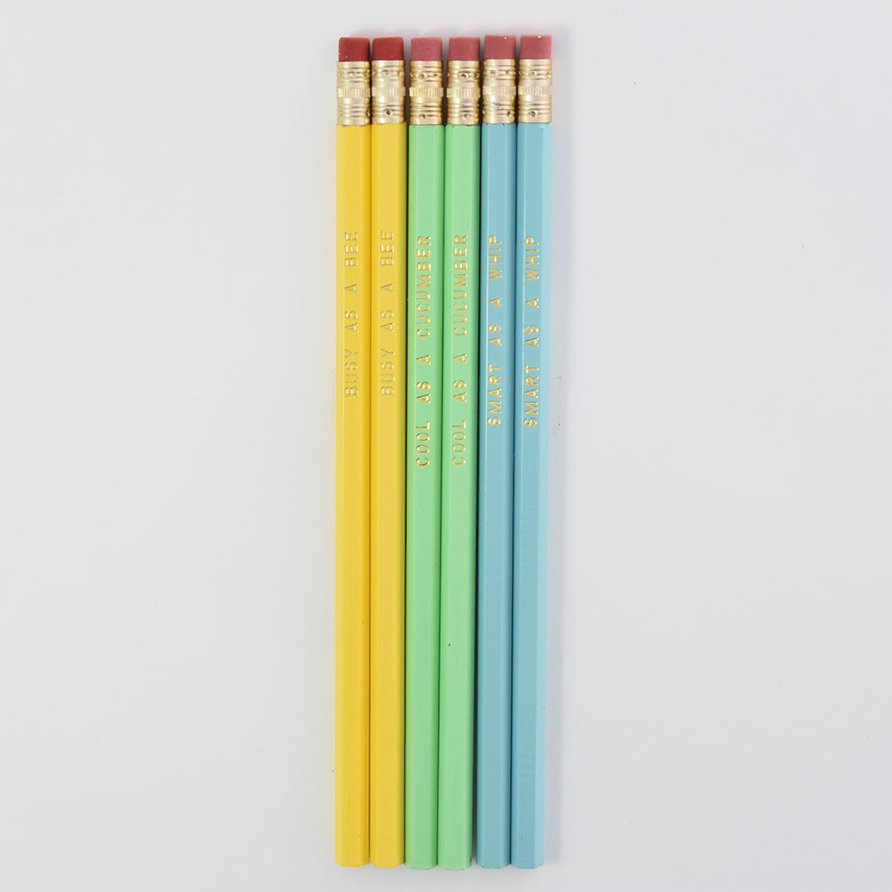 Image of Pastel Pencil Set