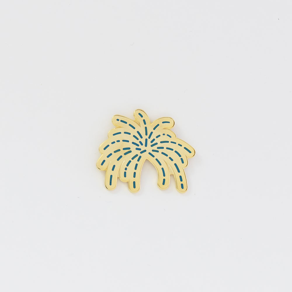 Image of Firework Pin
