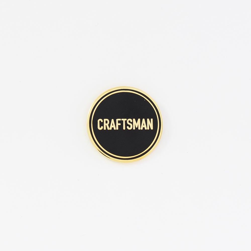 Image of Craftsman Pin