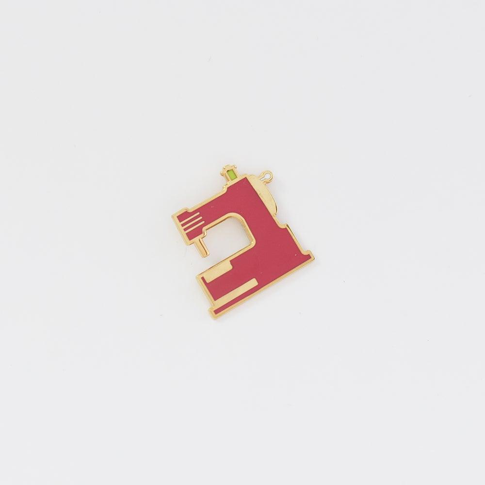 Image of Sewing Machine Pin