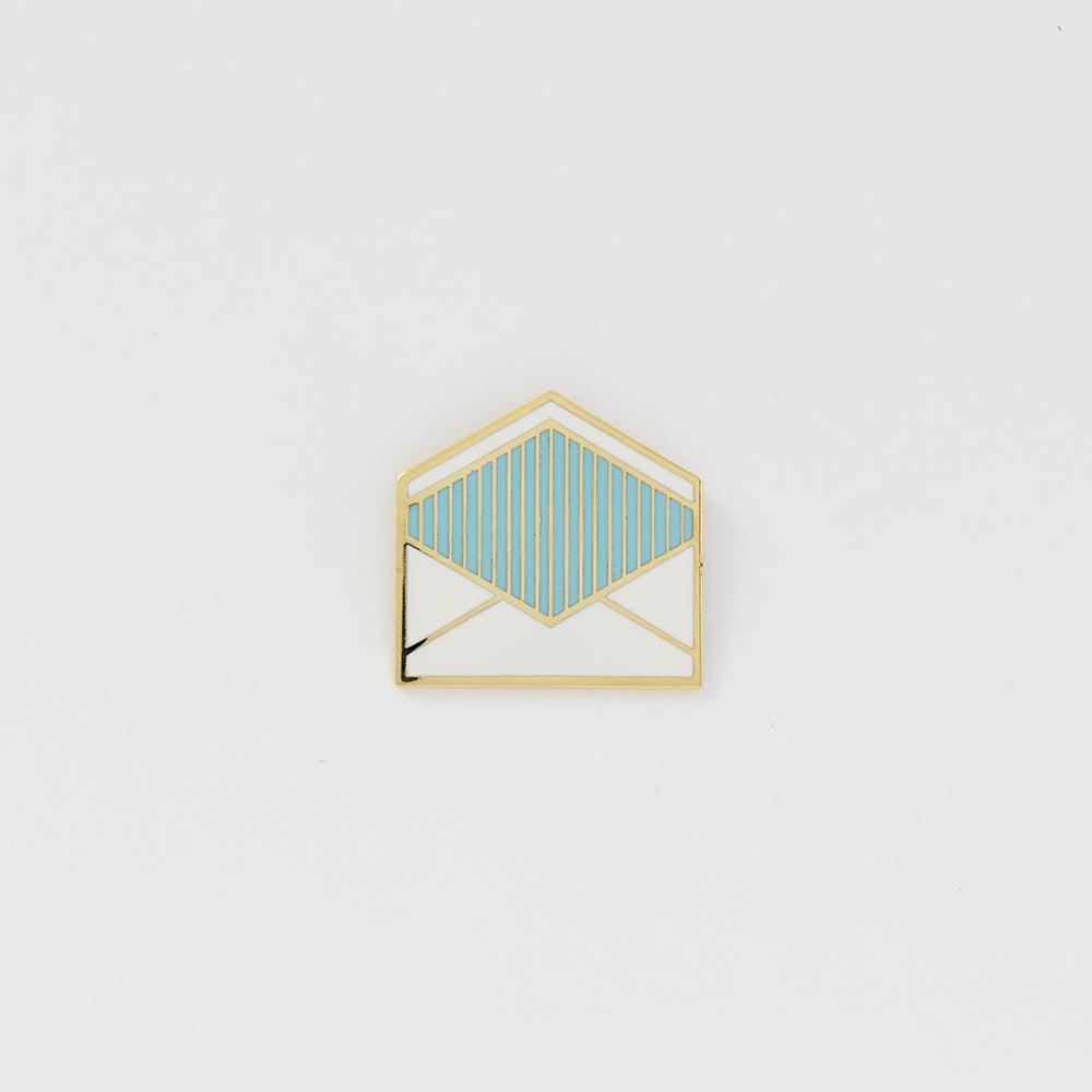 Image of Envelope Pin
