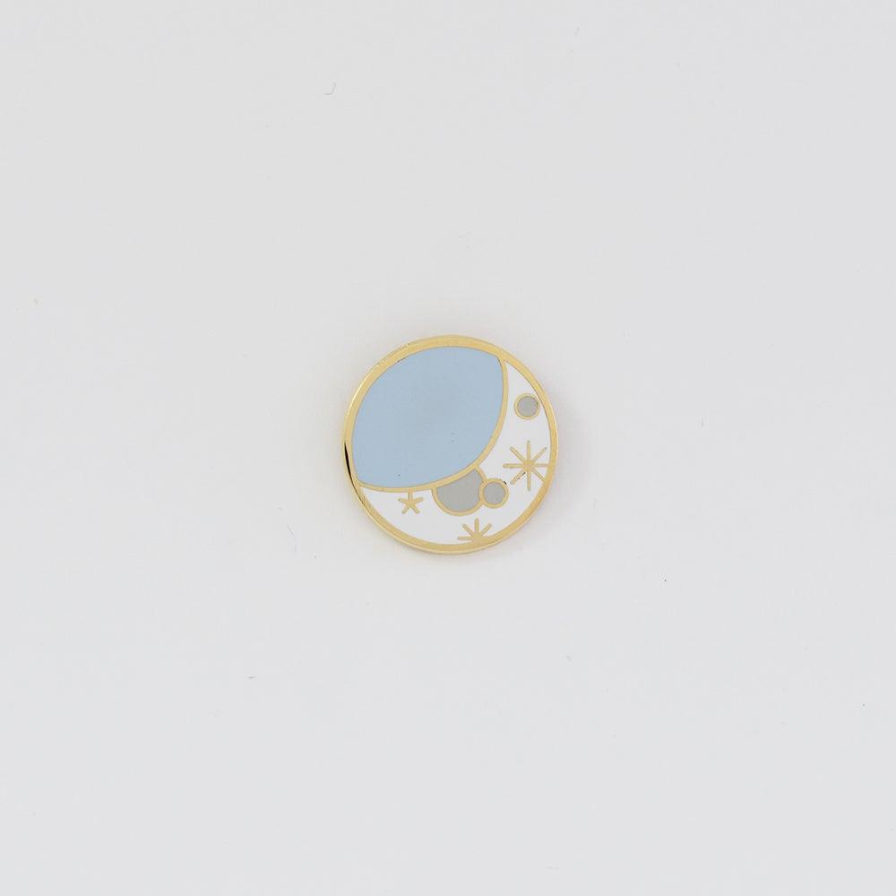 Image of Moon Pin