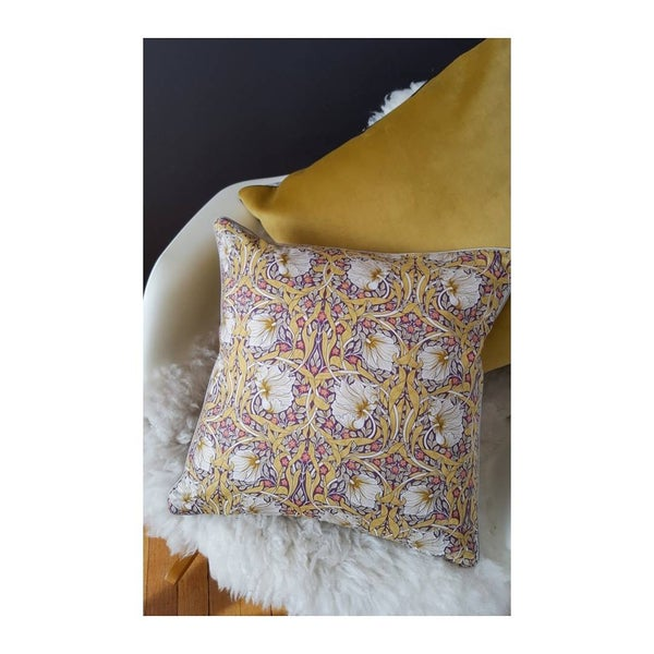 Image of Coussin Pimprenelle