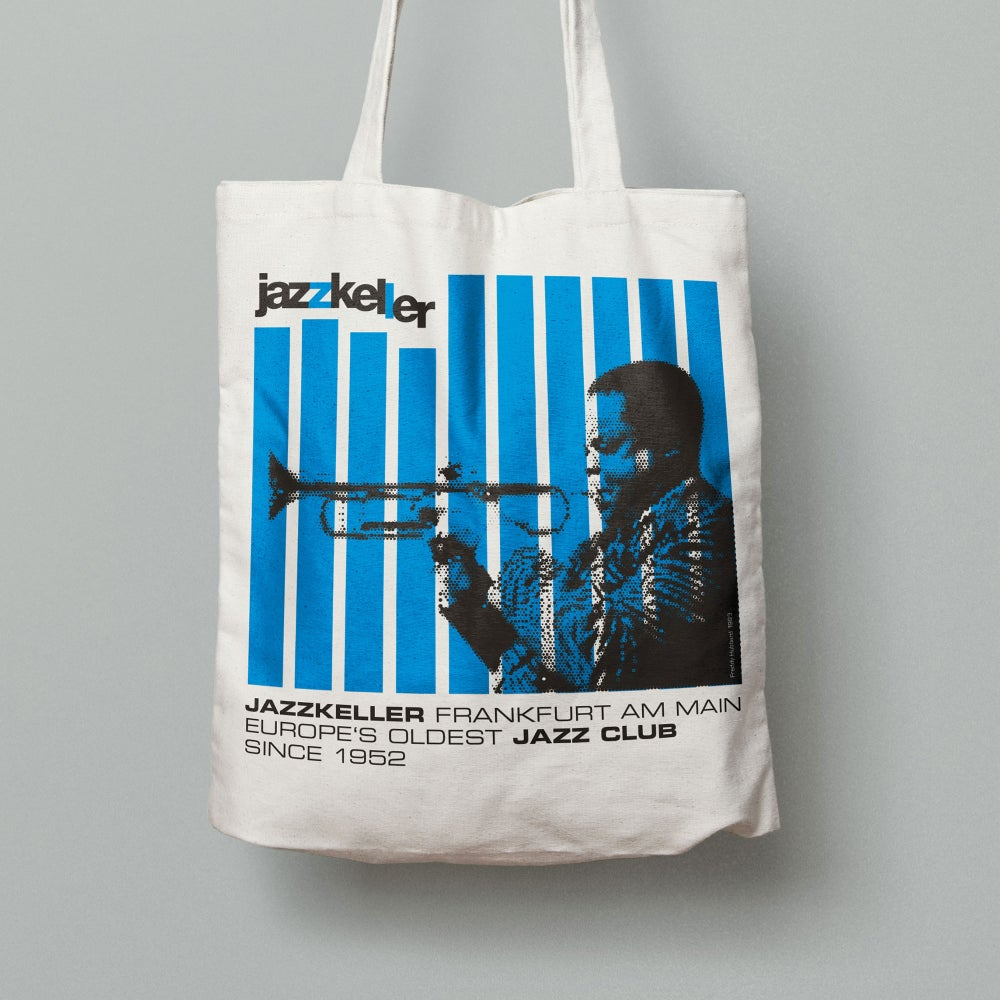 Image of JK1993 Limited Edition Jutebeutel / Tote Bag