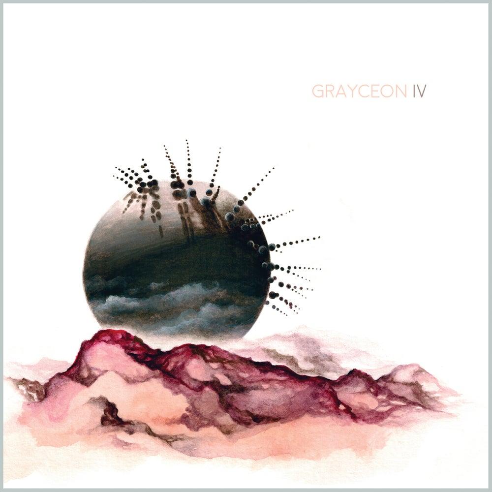 Image of Grayceon - IV LP *Preorder