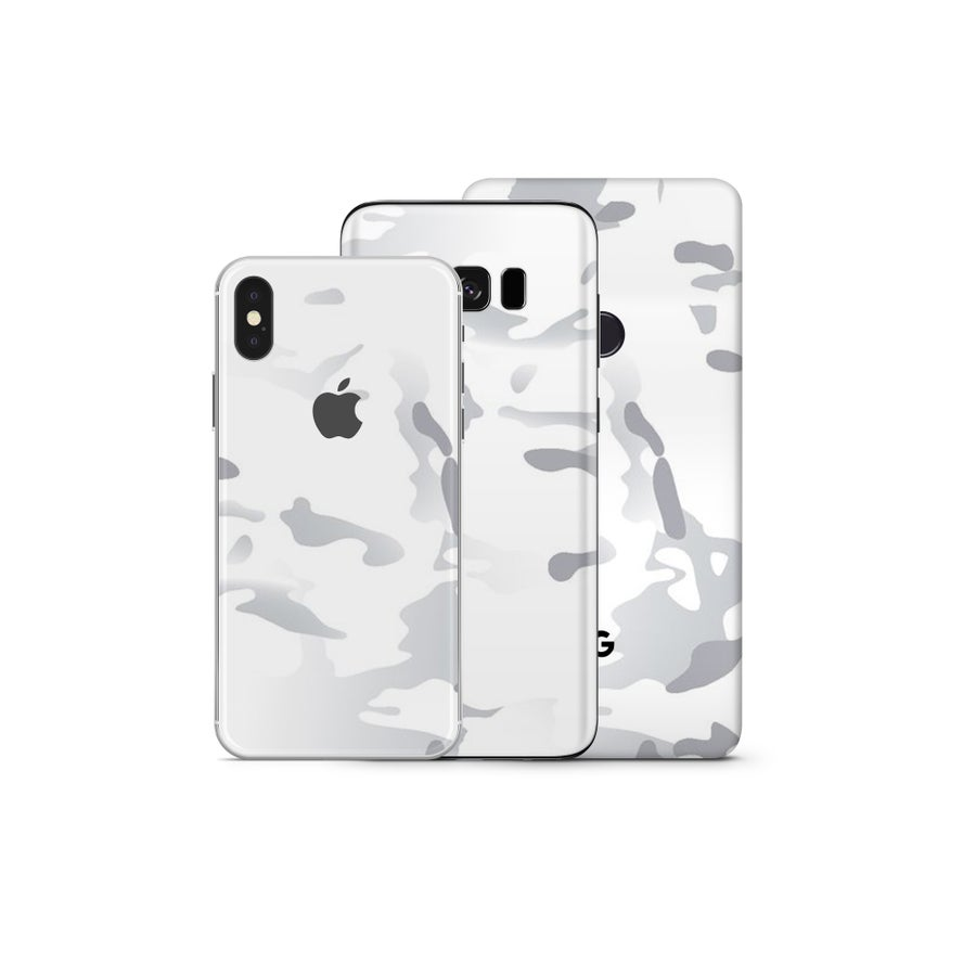 Image of 3M Official Multicam Alpine Limited Edition Skins
