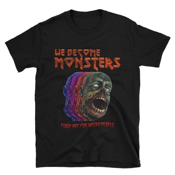 Image of Bitey T-Shirt