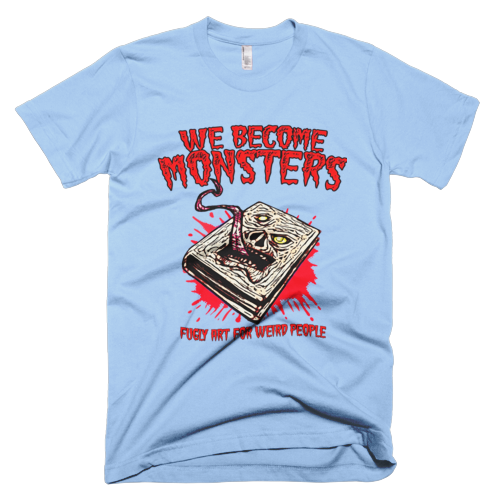 Image of Necro T-Shirt