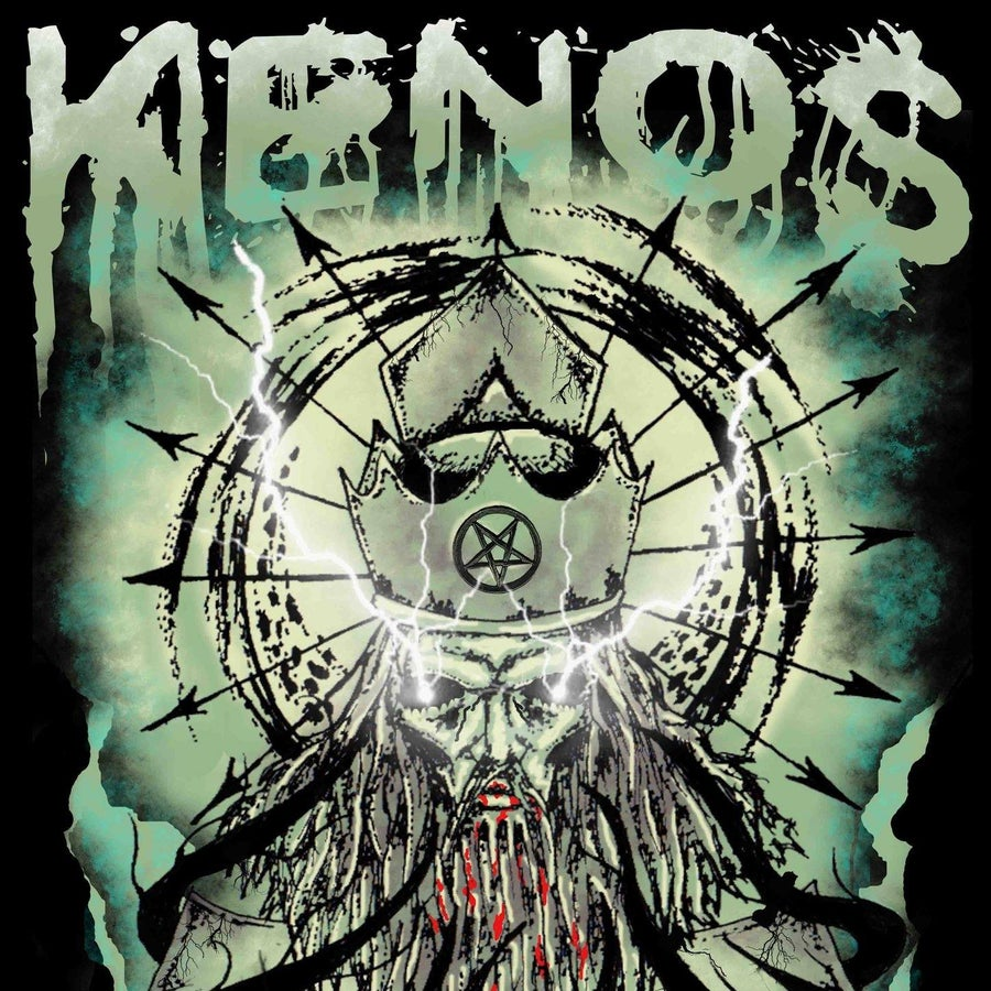 "Image of KENOS ""Pest"" CD (PRE-ORDER NOW!!!)"