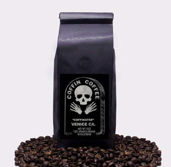 Image of Coffin Coffee