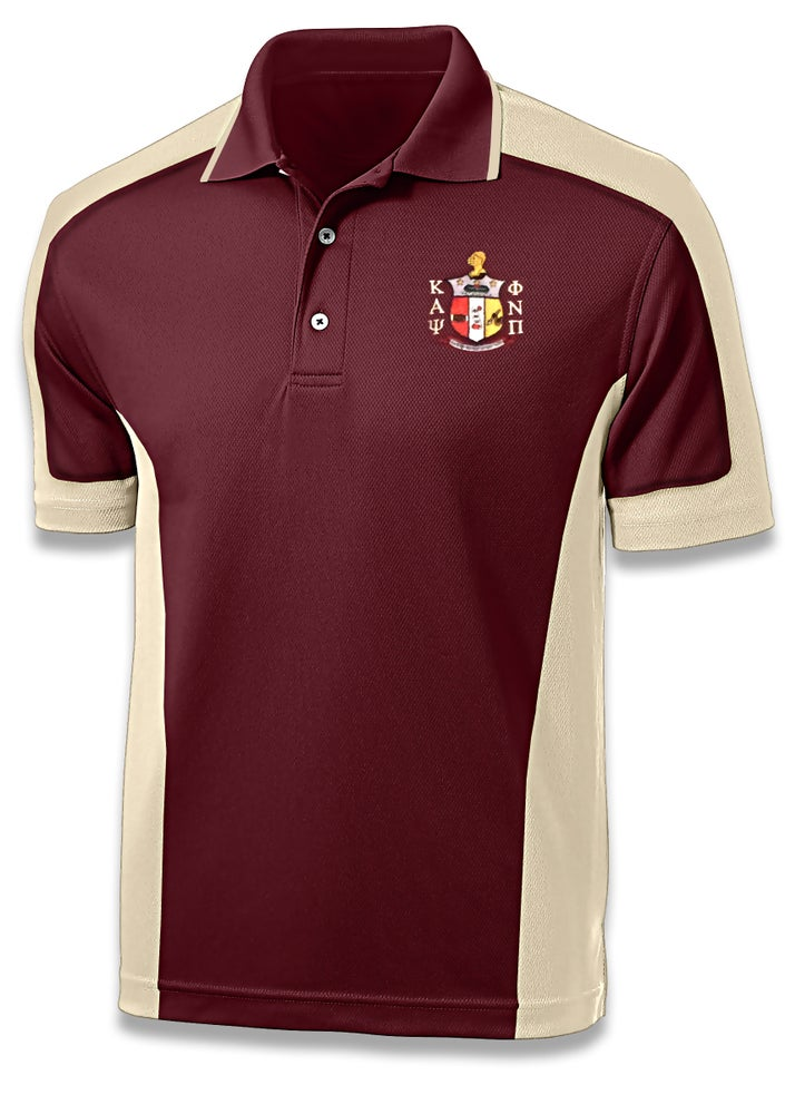 Image of Coat of Arms Sport Polo
