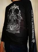 Image of Anubis Rising Shirt