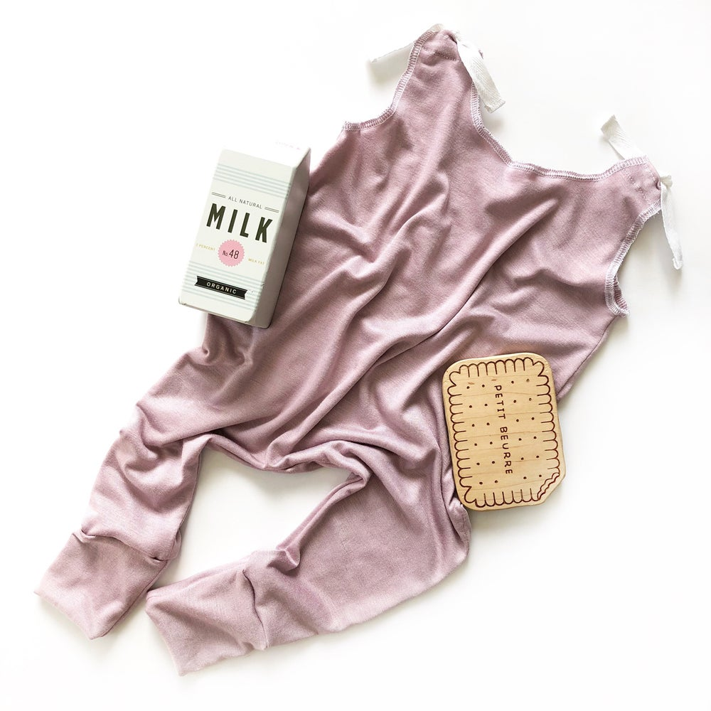 Image of Comfy Romper in Vivian