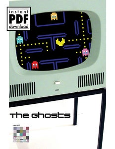 Image of No. 040 -- The Ghosts {PDF Version}