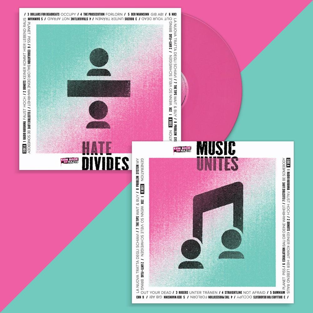 Image of Vinyl Sampler