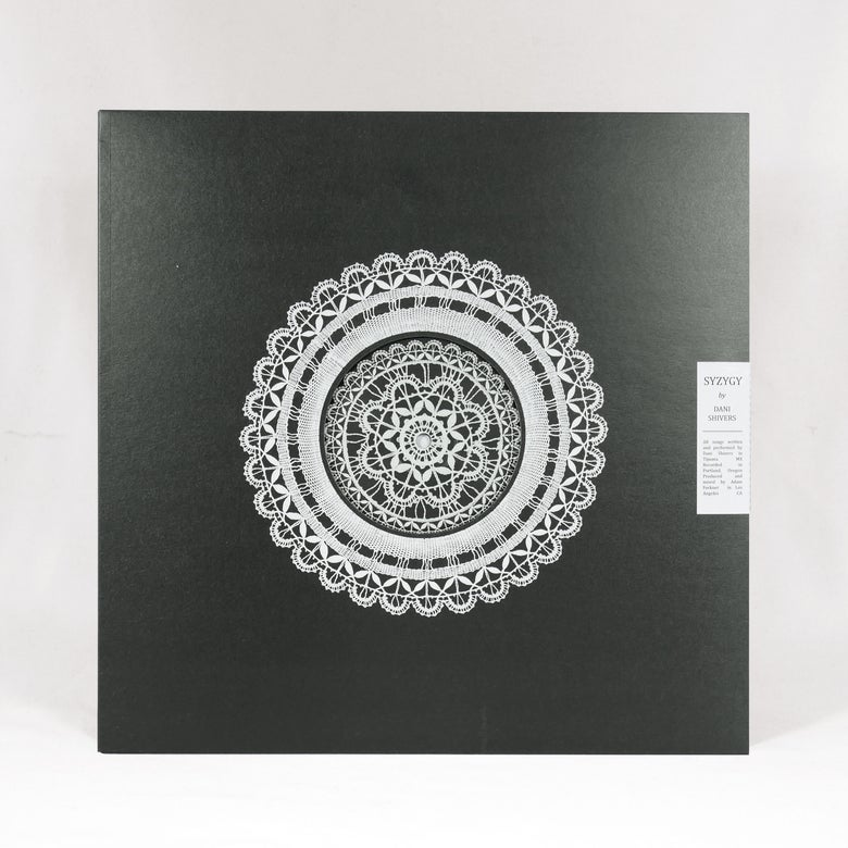 Image of Dani Shivers - Syzygy (Vinyl)