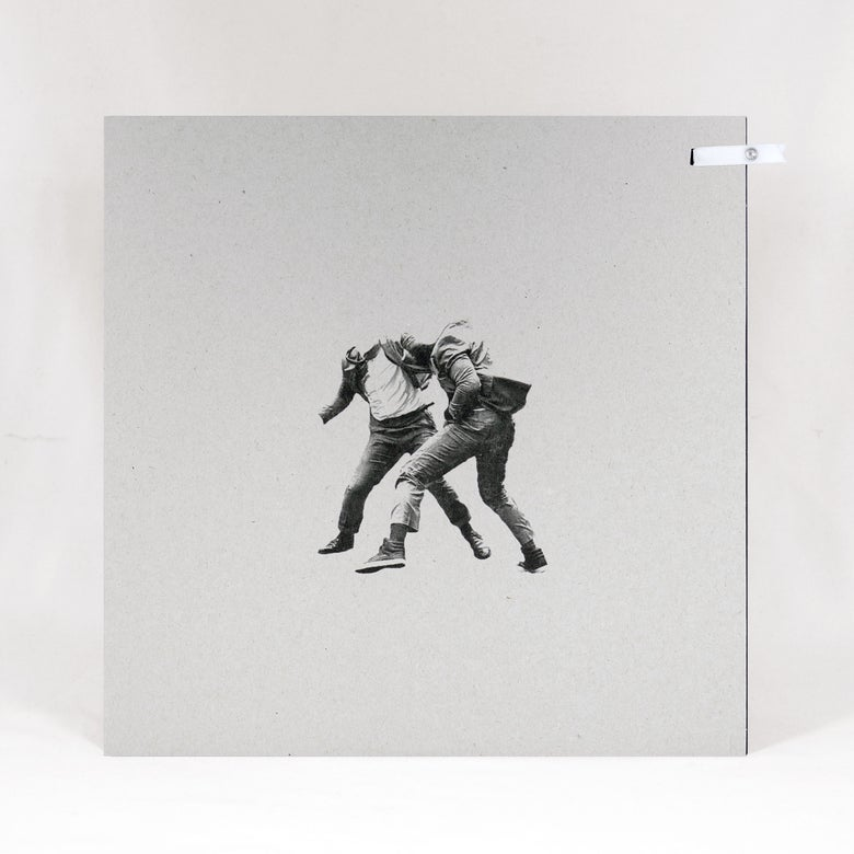 Image of White Night Ghosts - Exorcism Party (Vinyl)