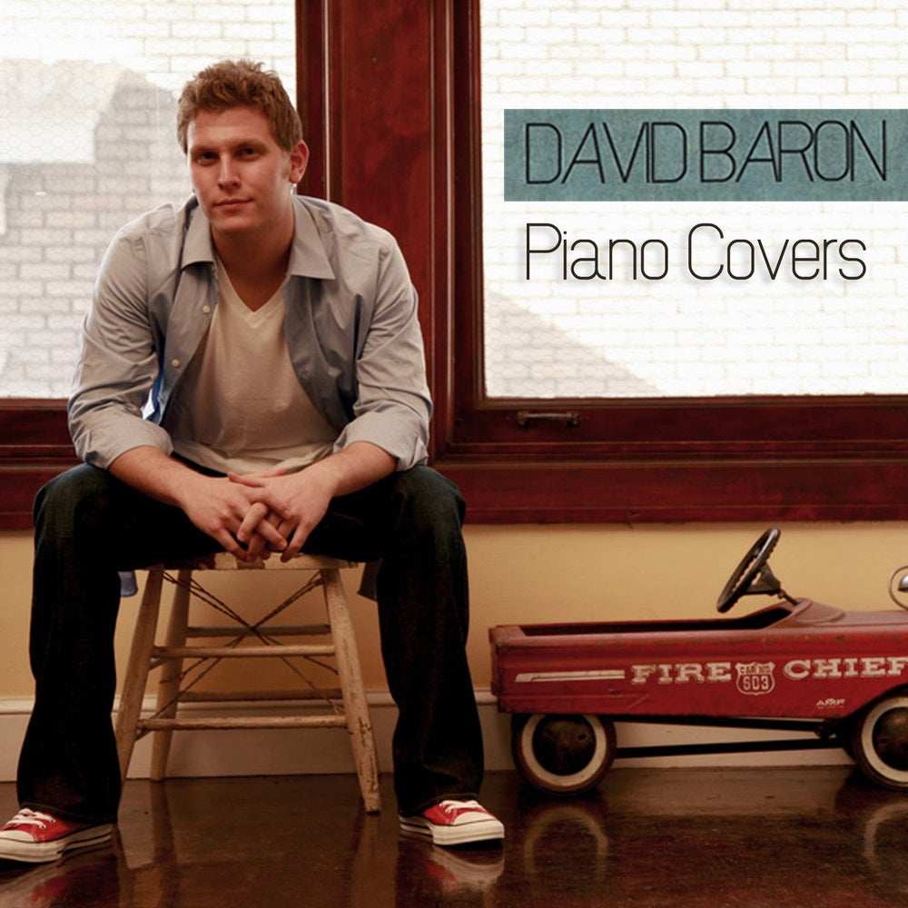 Image of David Baron - Piano Covers