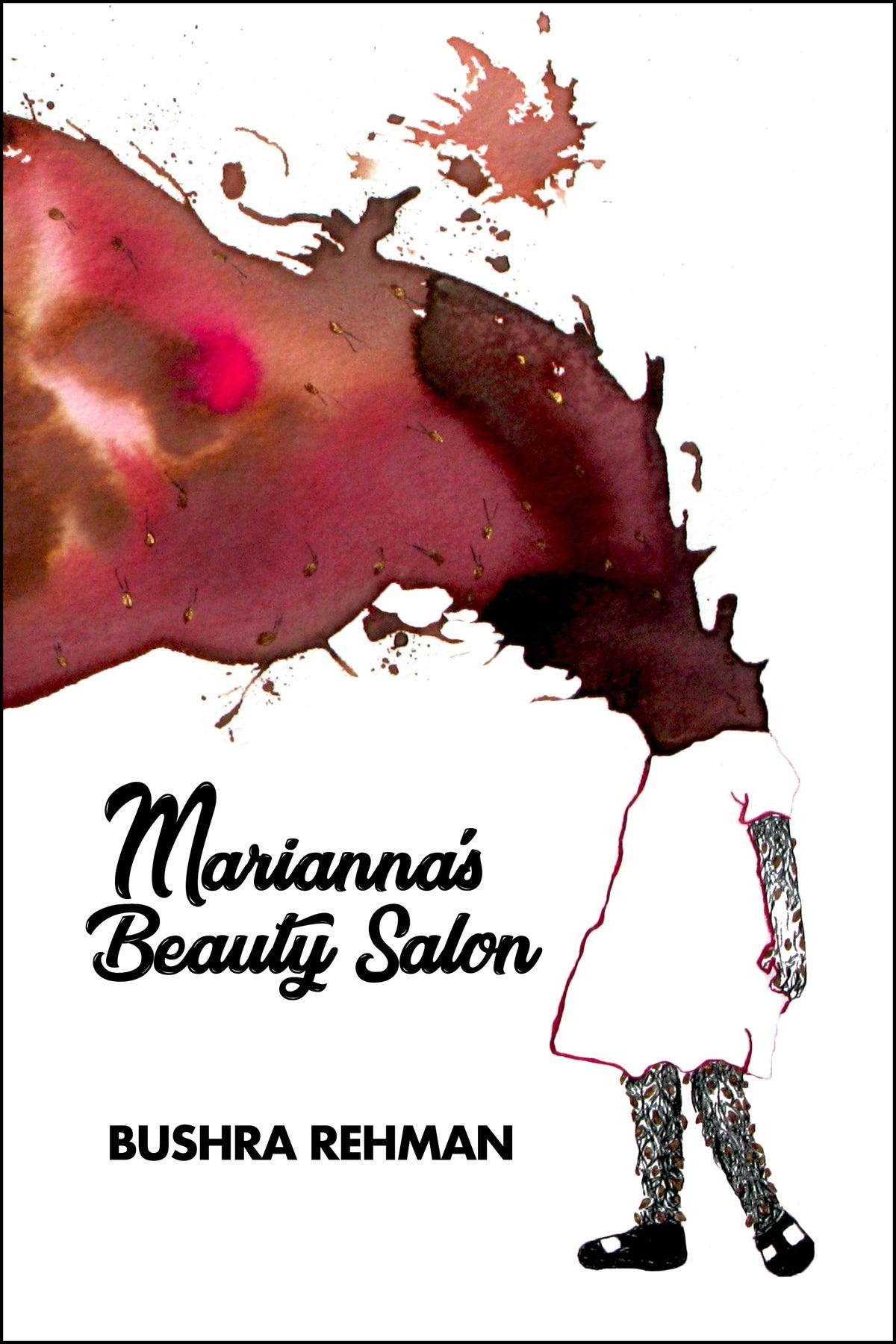 Image of Marianna's Beauty Salon by Bushra Rehman