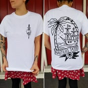 Image of Traditional ship shirts by José