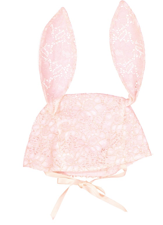 Image of BUNNY LACE