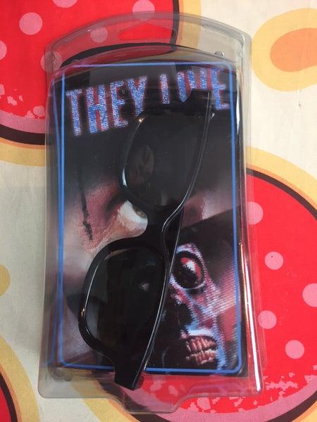 Image of They Live Custom - DeadEnd Toyz