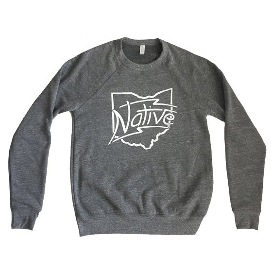 Image of Ohio Native Sweat Shirt