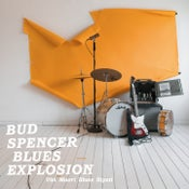 Image of Bud Spencer Blues Explosion - Vivi muori blues ripeti LP VINILE