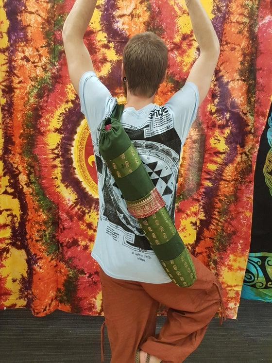 Image of Yoga Mat Bags