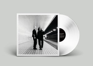 Image of Miles & Erica - We Came Here To Work - Vinyl