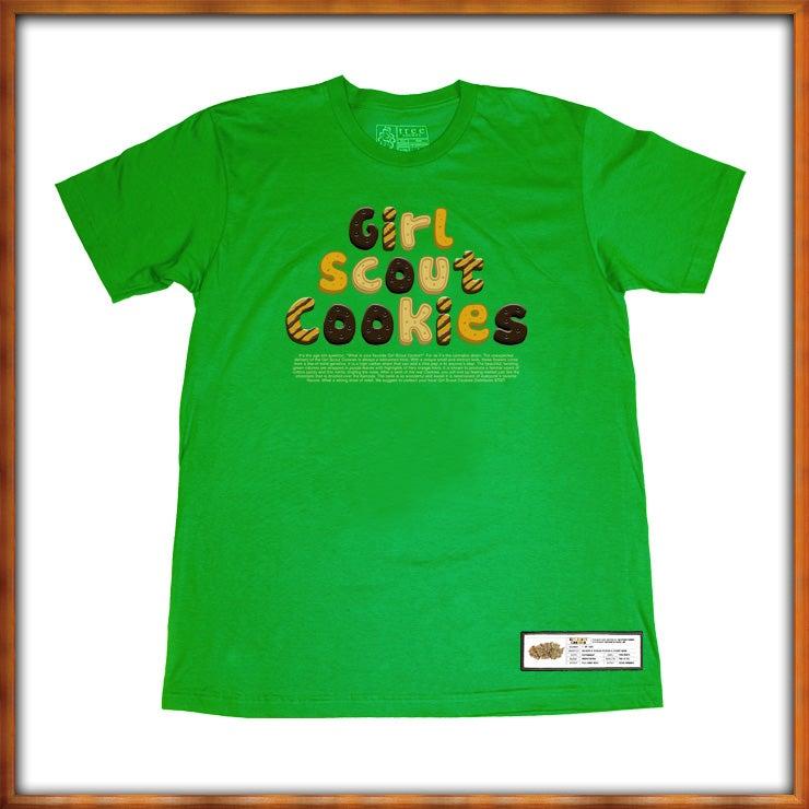 Image of Girl Scout Cookies Original